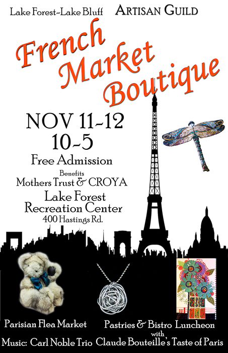 French Market Boutique