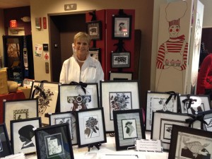 Sue MacFarlan - Lake Forest Lake Bluff Artisan Guild