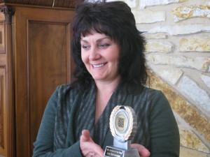 Lori Bettendorf